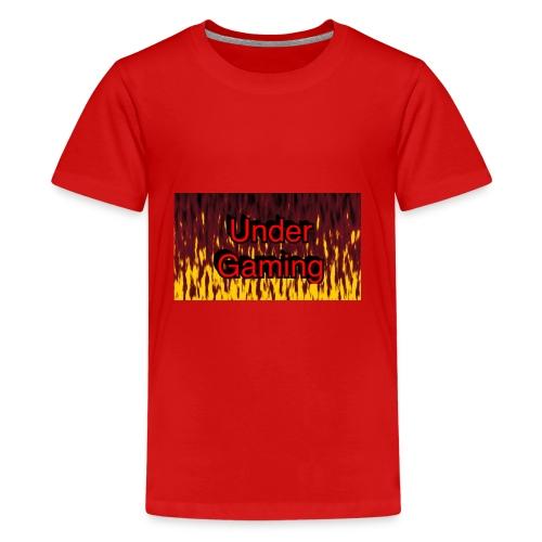 You Doodle 2017 11 15T02 25 35Z - Kids' Premium T-Shirt