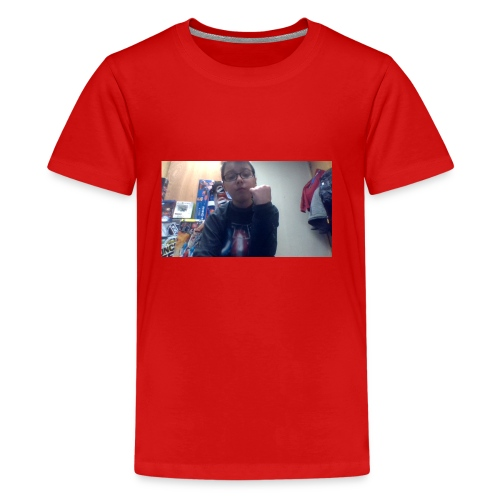 youtube rocks - Kids' Premium T-Shirt