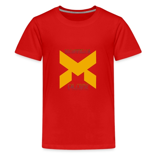 MasterAlPlayz - Kids' Premium T-Shirt