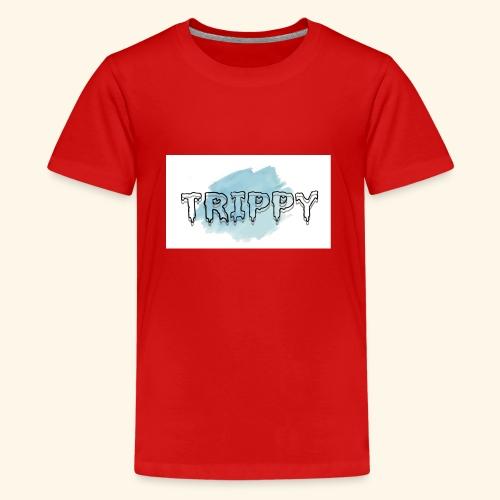 TRIPPY.inc - Kids' Premium T-Shirt