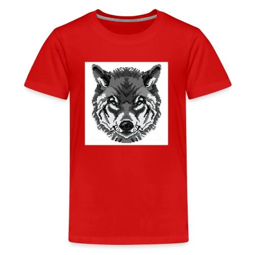 FreezingWolif - Kids' Premium T-Shirt