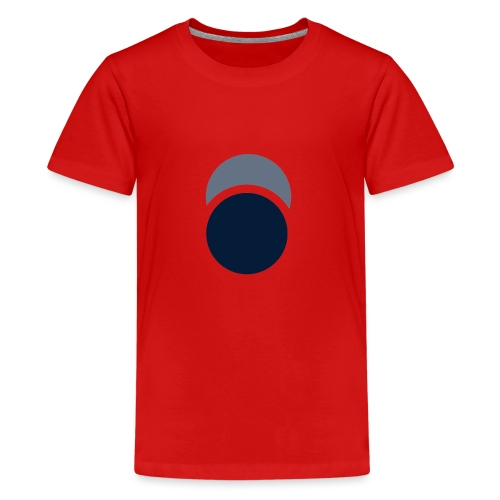 Eclipse - Kids' Premium T-Shirt