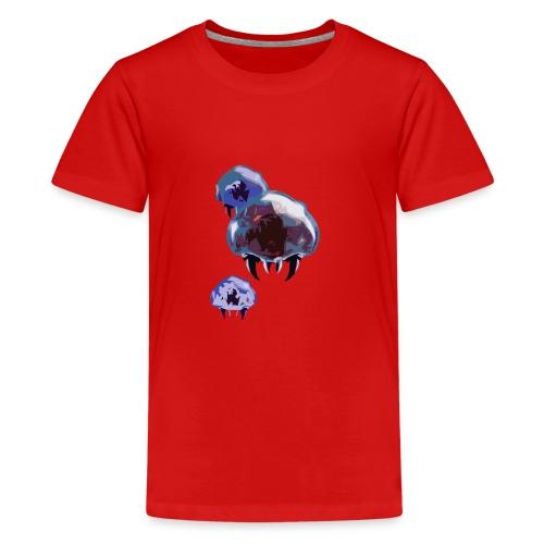 Metroid - Kids' Premium T-Shirt