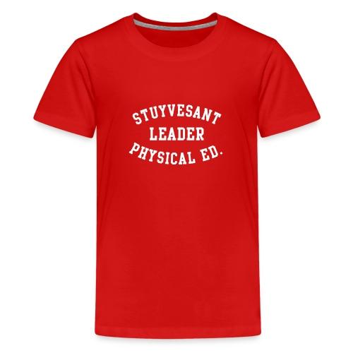Stuyvesant Leader - Kids' Premium T-Shirt