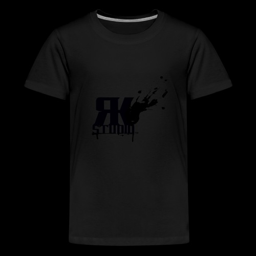 RKStudio Black Version - Kids' Premium T-Shirt