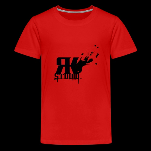RKStudio Black Version - Kids' Premium T-Shirt
