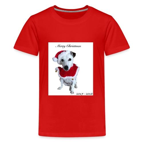 Merry Christmas 2017-2018 [LIMITED EDITION] - Kids' Premium T-Shirt