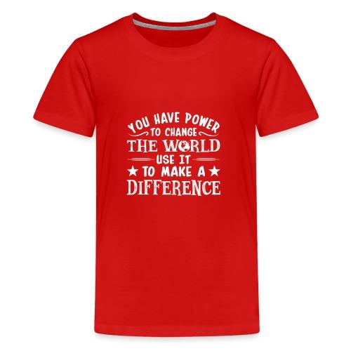 Reading Book Million Books I Havent Read - Kids' Premium T-Shirt