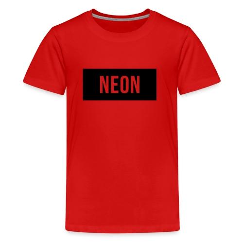 Neon Brand - Kids' Premium T-Shirt