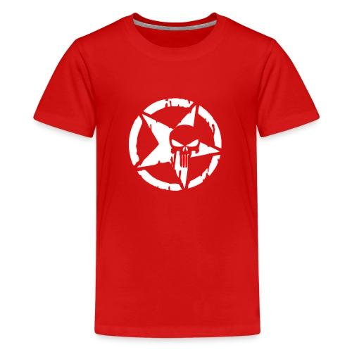 metal mulisha 01 - Kids' Premium T-Shirt
