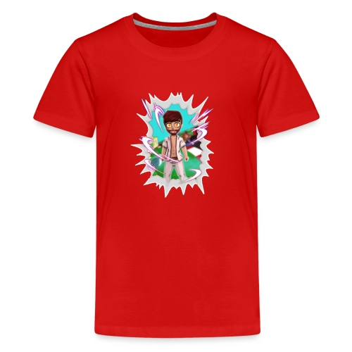 Year 2 EDITION - Kids' Premium T-Shirt
