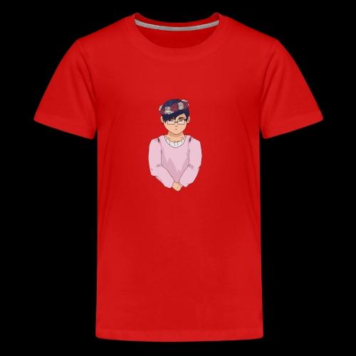 PASTEL TYLER - Kids' Premium T-Shirt