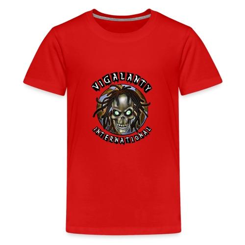 Vigalanty International - Kids' Premium T-Shirt