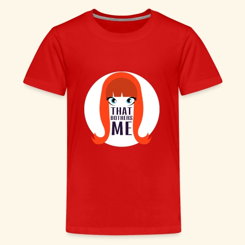 Coco TBM Graphic - Kids' Premium T-Shirt