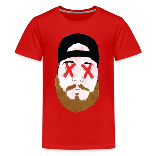 Double X - Kids' Premium T-Shirt
