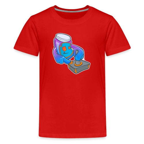 Game Jam - Kids' Premium T-Shirt
