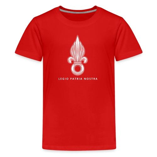 Grenade Legio - Patria Nostra - Kids' Premium T-Shirt