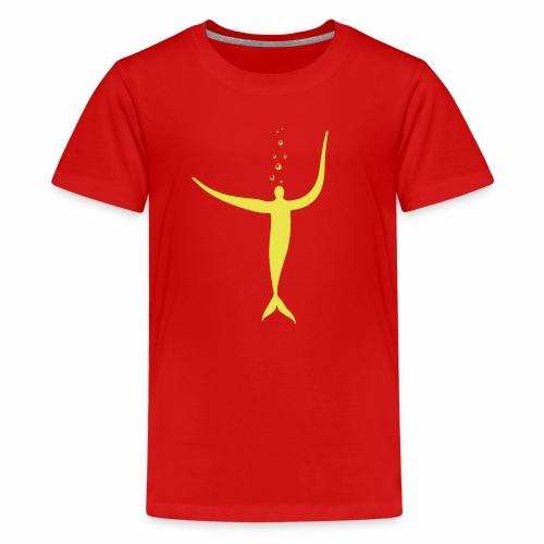 Lyricomp - Kids' Premium T-Shirt