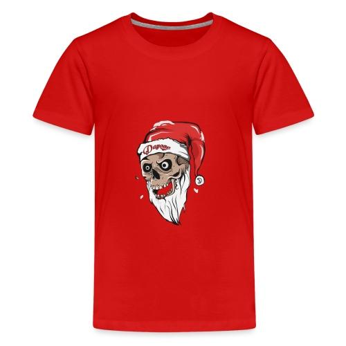 santskull - Kids' Premium T-Shirt