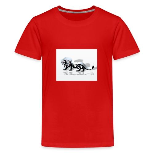 large - Kids' Premium T-Shirt