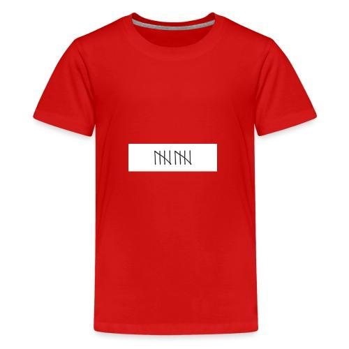 60FE97E1 3EA7 4AF2 BB29 98E6104947A7 - Kids' Premium T-Shirt