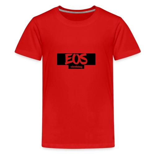 EOS clothing - Kids' Premium T-Shirt