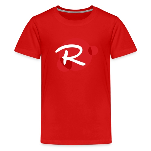 Rybelian Logo - Kids' Premium T-Shirt