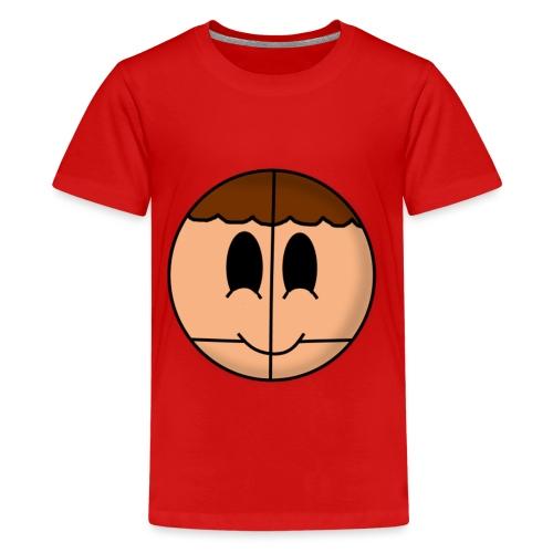 Leland Loney - Kids' Premium T-Shirt