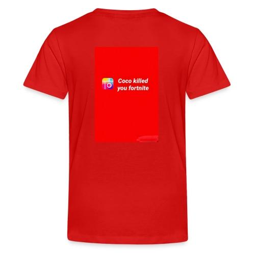 bp - Kids' Premium T-Shirt