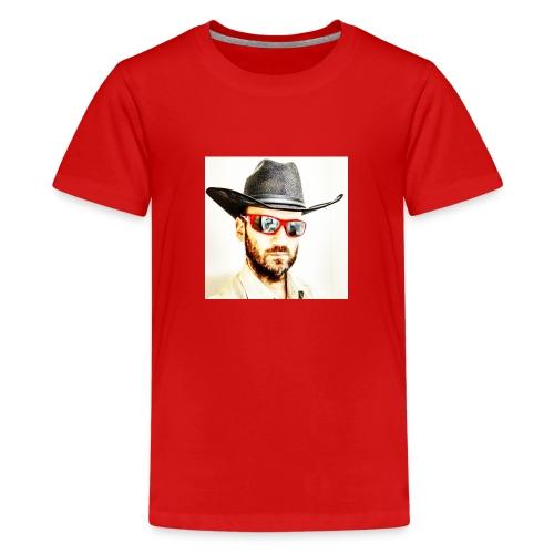 Merla Jerome t chirt - Kids' Premium T-Shirt