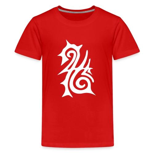 T-shirt tank top hoodie Missouri - Kids' Premium T-Shirt