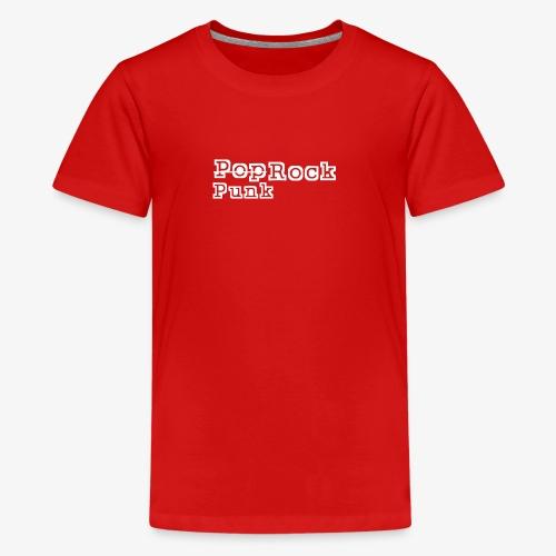 Punk Rock - Kids' Premium T-Shirt