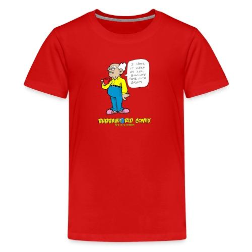 airbiscuits - Kids' Premium T-Shirt
