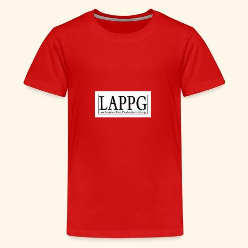 LAPPG Logo2014 - Kids' Premium T-Shirt