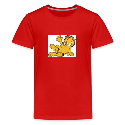 Garfield - Kids' Premium T-Shirt