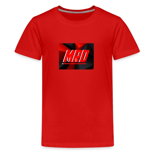 MrDestructo Merch - Kids' Premium T-Shirt
