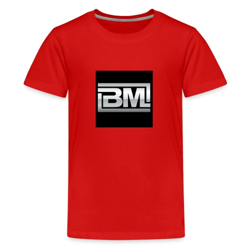 Team Homda - Kids' Premium T-Shirt