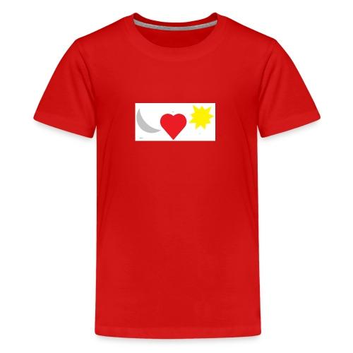 Love Collection - Kids' Premium T-Shirt