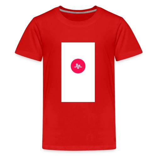 Juantvvlogs - Kids' Premium T-Shirt