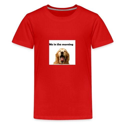 doggo - Kids' Premium T-Shirt