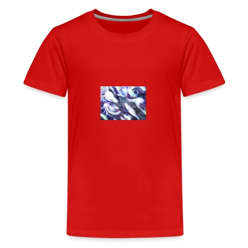 Screenshot 2017 12 25 at 10 39 36 AM - Kids' Premium T-Shirt