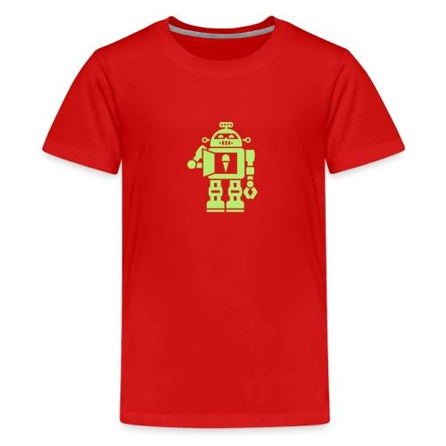 robot 5 - Kids' Premium T-Shirt