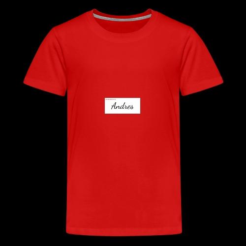 andreshoody - Kids' Premium T-Shirt