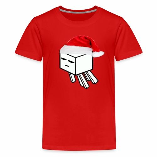 SANTA GHAST - Kids' Premium T-Shirt