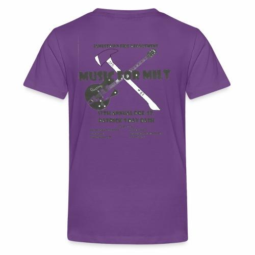 2018 Pre-St. Patricks Day Bash - Kids' Premium T-Shirt