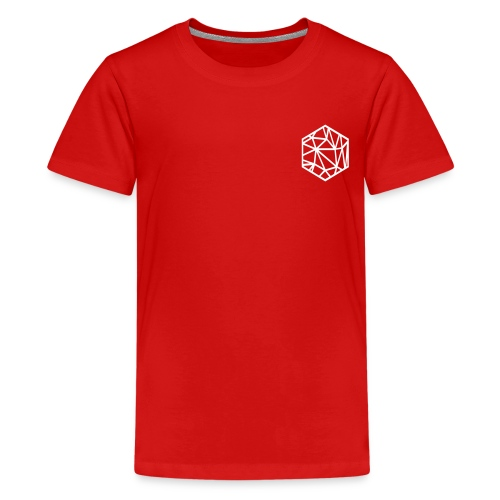 Core emblem - Kids' Premium T-Shirt