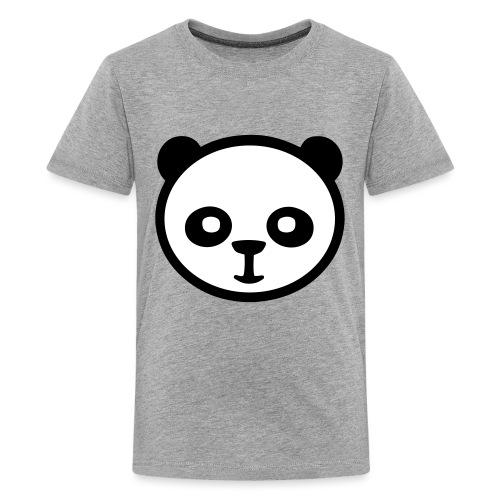 Panda bear, Big panda, Giant panda, Bamboo bear - Kids' Premium T-Shirt