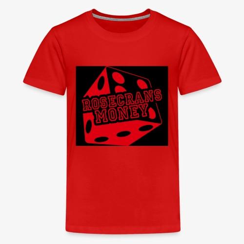ROSECRANS MONEY - Kids' Premium T-Shirt