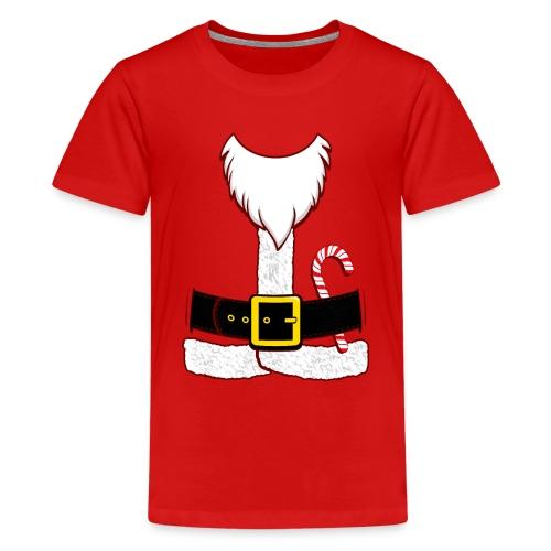 Santa Claus - Kids' Premium T-Shirt