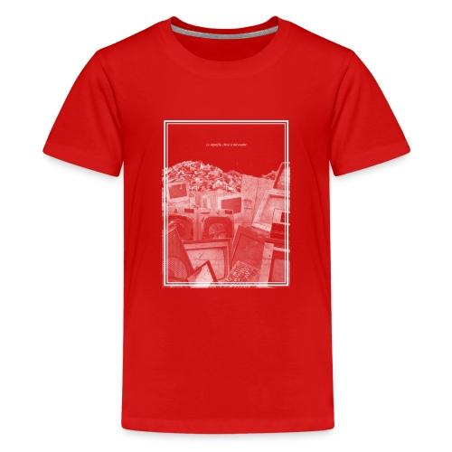 voltaire - Kids' Premium T-Shirt
